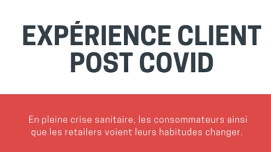 Les consommateurs post confinement